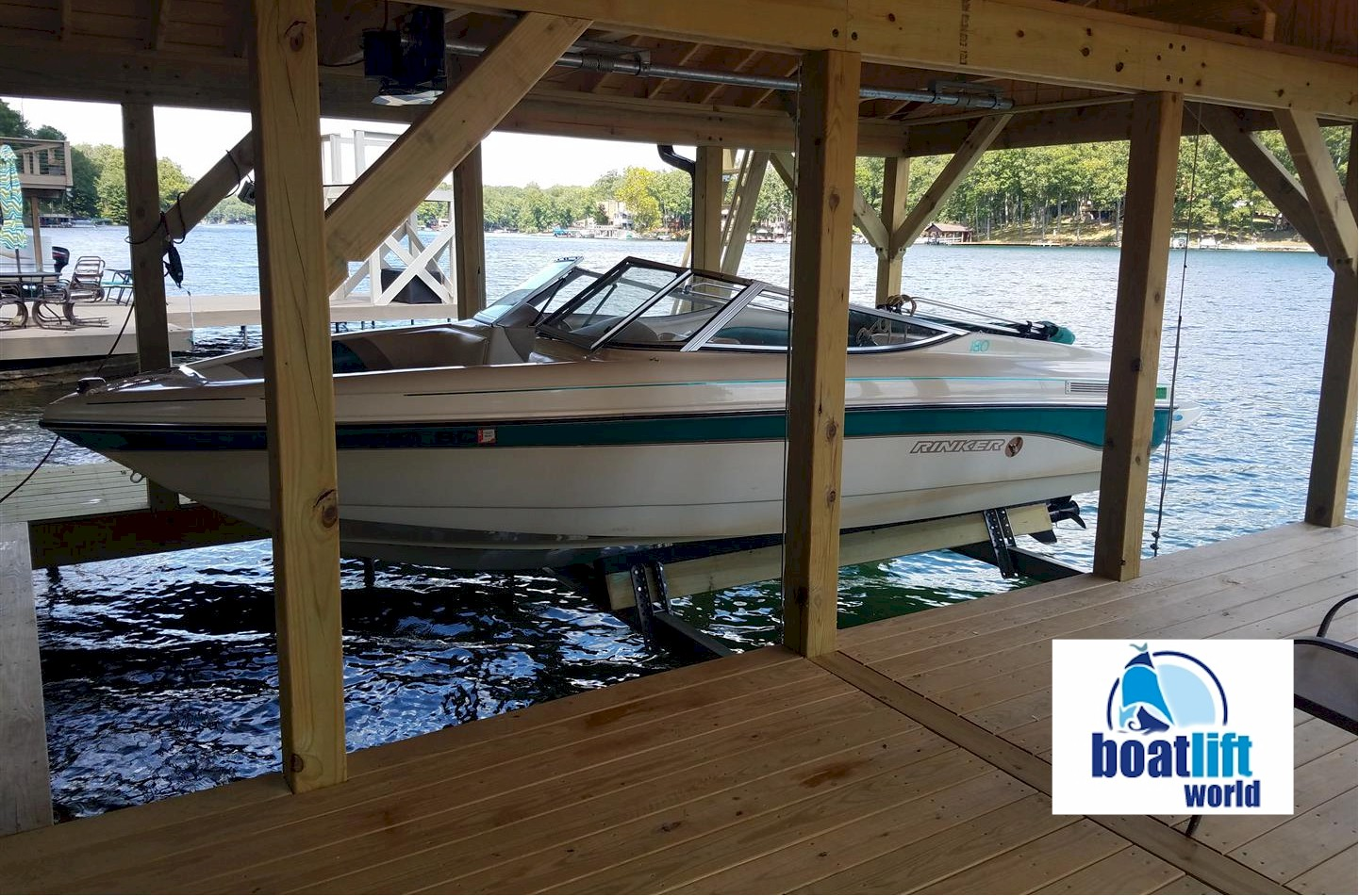 Boat Lift World - Free Shipping Boat Lifts, Gear Units, and Boat